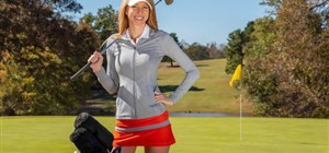 Why More Women Are Playing Golf
