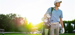 How to Feel and Think Like a Pro Golfer