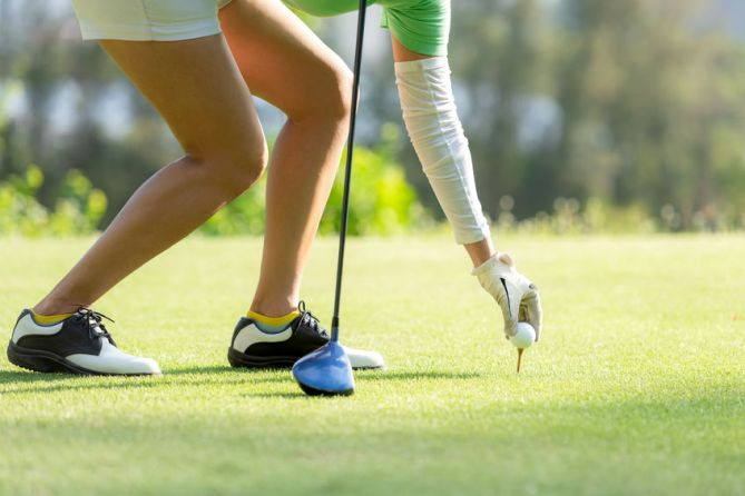 What Do You Need to Know About Golf Etiquette?