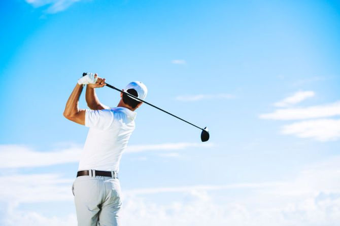 Improving Your Swing Speed