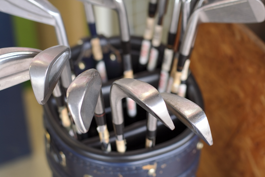 Should Beginners Get Fitted Clubs?