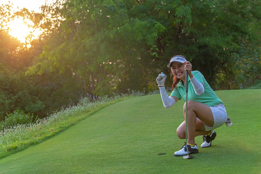 Strategies To Improve Your Golf Game