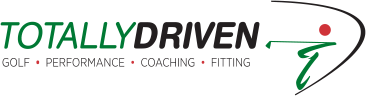 Totally Driven Logo